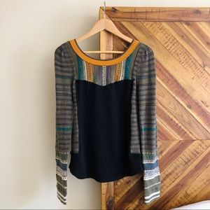 SOLD Free People Sweet Gal Thermal Top Size Large